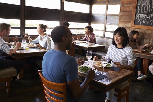 Contoh Ide Kreatif Promosi Restoran Modal Minim Potensi Profit Tinggi