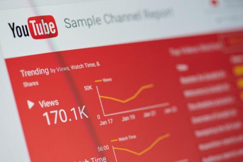 18+ Cara Memasang Ads Di Youtube paling mudah